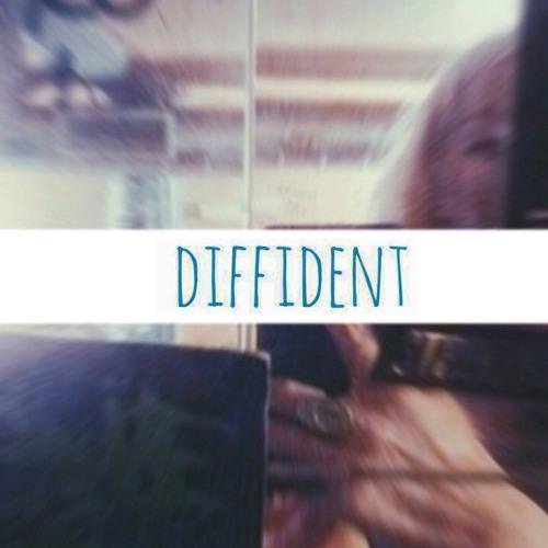 Diffident CONVERSE MUSIC 2015