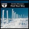 Dimitris Athanasiou - Find your way (Pano Manara remix)out on Beatport [Flipside rec's]