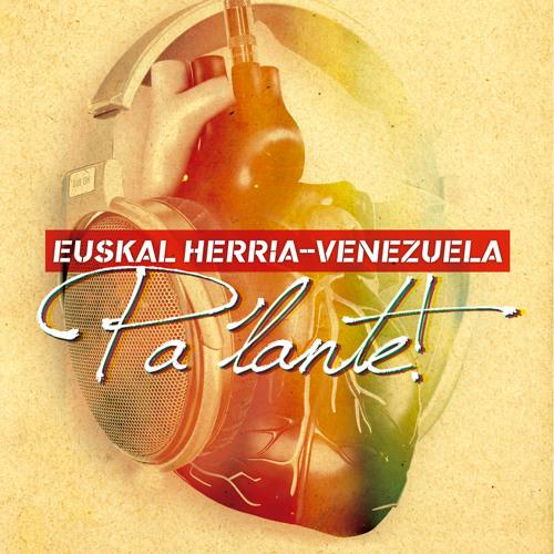 Alumnos De Las Calles, Endika Lahaine, Rayco eta Askapen Sound Sistema - Pa´lante!