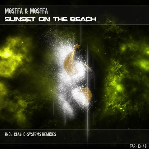 A State Of Trance #641: Mostfa & Mostfa - Sunset On The Beach (Cla6 Remix)