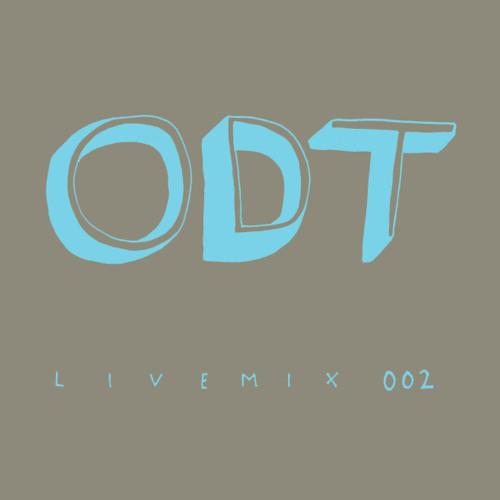 Live Mix by Fonky Dan (OD meets Konstantin Sibold 20 12)