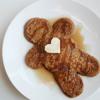 Sandy Pancakes - Vitriol
