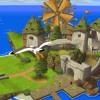 Windfall Island (recorder)