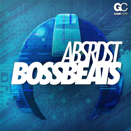 ABSRDST | Boss Beats | Robot Stunt Club (Nitro Man)