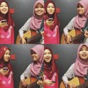 Pencuri - Mark Adam (cover by Sheryl, Wani, Eizaty)