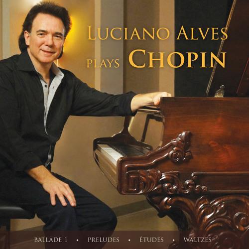 Étude Revolutionary (CD Luciano Alves plays Chopin)