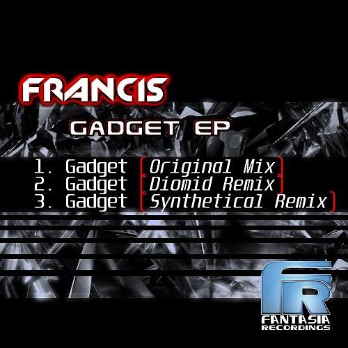 Francis - Gadget (Diomid Remix)