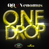 QQ FEAT VENOMUS -ONE DROP [SINGLE]