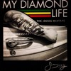 J Boog - Take It Slow (remix)- My Diamond Life Mixtape