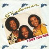 Shalamar -  I Owe You One  (Urban Grooves Edit )
