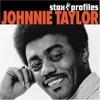 Good Bye- (Johnnie Taylor) Sample