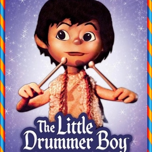 Little Drummer Boy - Cover by Rafa Juárez