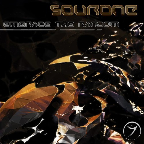 Sourone - Embrace the Random OUT NOW!