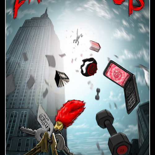 Falling Up Chapter 2
