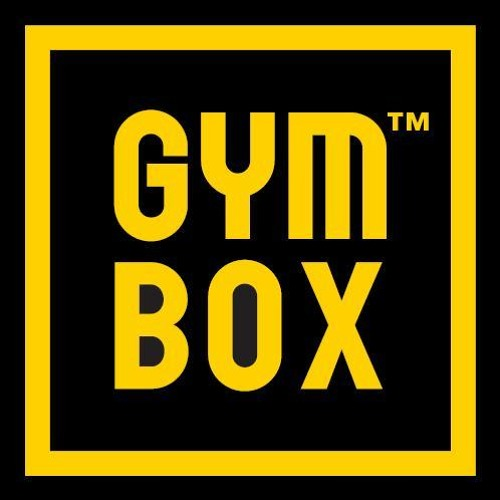 GYMBOX XMAS HOUSE