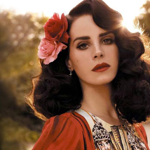 Baixar Never Let Me Go - Lana del Rey