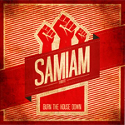 Burn the House Down - Samiam Tribute