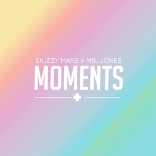 Moments ft. ms jones