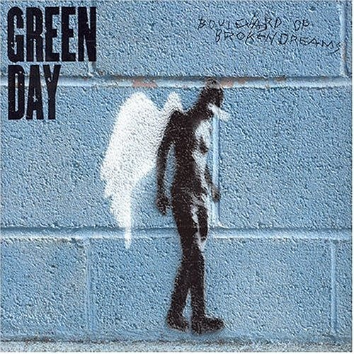 Green Day - Boulevard of Broken Dreams (I Walk Alone Remix)