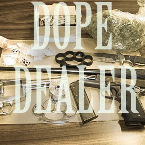 King~G Tales Of A Dope Dealer (Produced By DJ Glitterr)