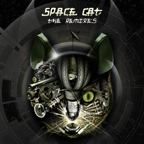 Pixel Vs Space Cat - Clear Test Signal(MegaBeat Rmx) !! FREE DOWNLOAD !!
