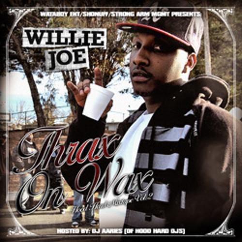 """Get em Got em"" Willie Joe ft B.O.B, Blood Raw, & MIMS Produced by Joey Cutless"