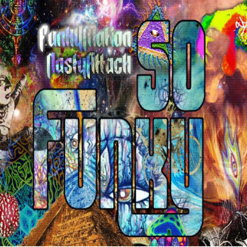 Funk4Mation & Nasty Attack - So Funky (Original Mix) FREE DL IN DESC.
