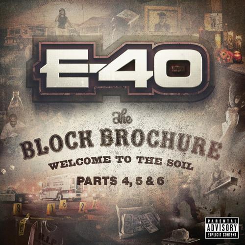 @E40 feat Juicy J & Ty Dolla $ign - Chitty Bang - prod SfTraxx