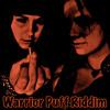Download DJ4Kat - Warrior Puff Riddim [Dub Instrumental] [FREE DOWNLOAD] Mp3