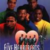 A Heart Is A House For Love /BY MYZBEATS/FIVE HEARTBEATS