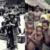 Alusi Au Lagu Batak, He Yamko Rambe Yamko Lagu Papua (cover) by Qoqom