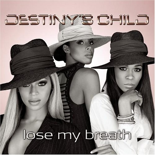 Destiny's Child - Lose My Breath (Max Lapierre Remix)