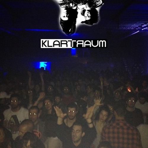 Klartraum Live @ Prelude - Concrete 1994 - Beirut [2013-12-20]