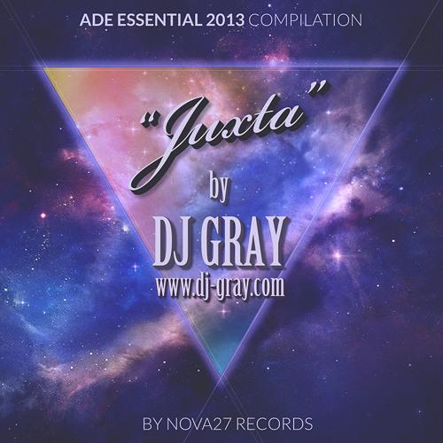 DJ Gray - Juxta (Original Mix)