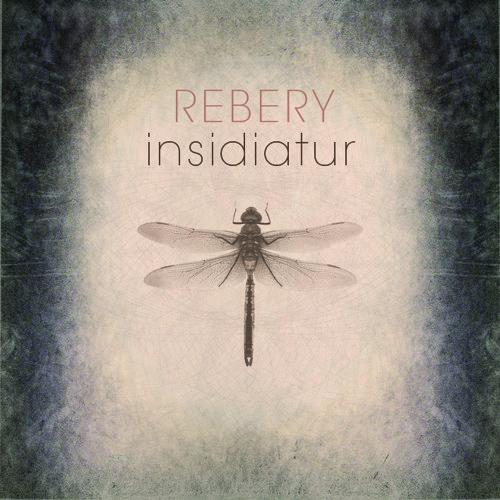 Rebery - Insidiatur - 01 Maybe