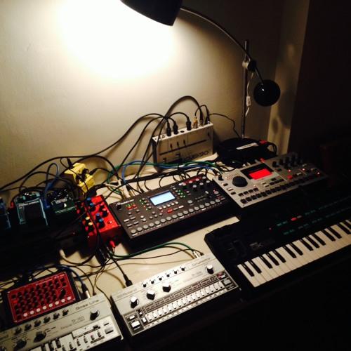 Hessle Audio Live Set