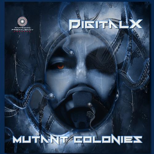 Mutant Colonies 154 Bpm