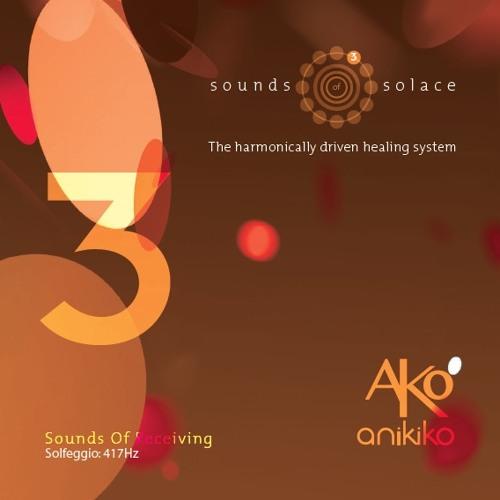 Volume 3: Sounds Of Receiving