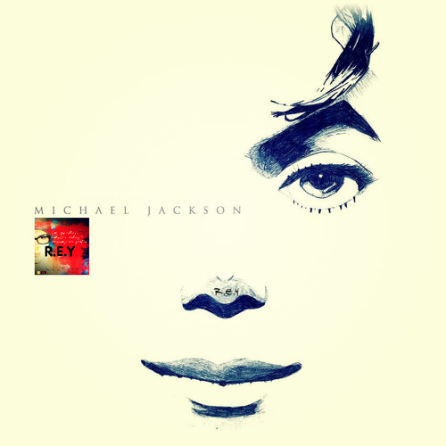 REMIX Michael Jackson- Stranger In Moscow
