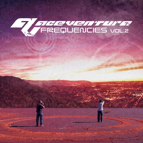 Ace Ventura - Frequencies vol. 2