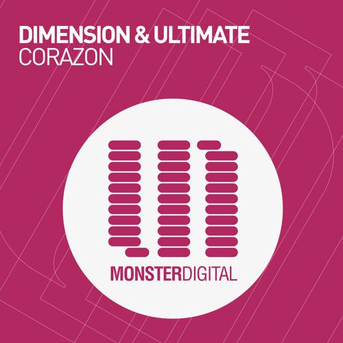 Dimension & Ultimate - Corazon (Preview)