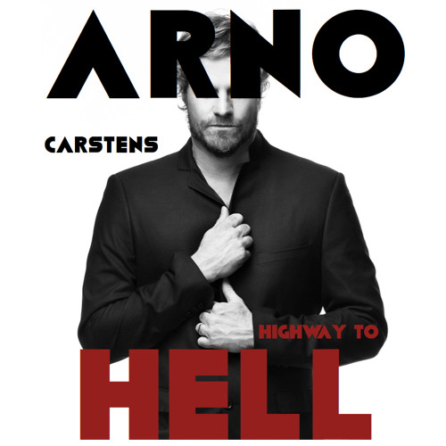 Arno Carstens - Highway to Hell (AC/DC)
