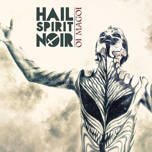 Satan Is Time by Hail Spirit Noir