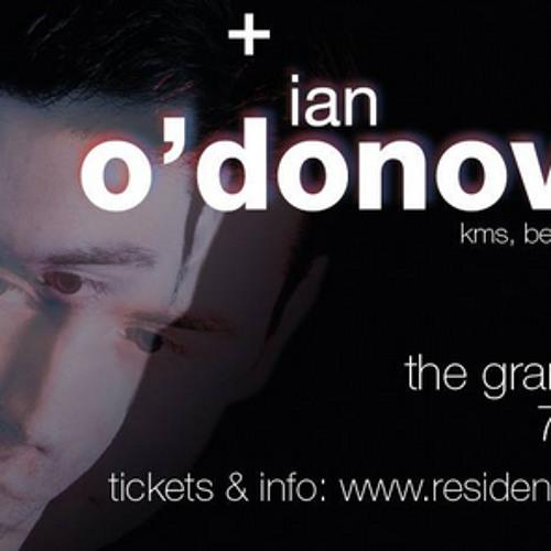 Ian O'Donovan @ Melodic, Dublin 21-12-13