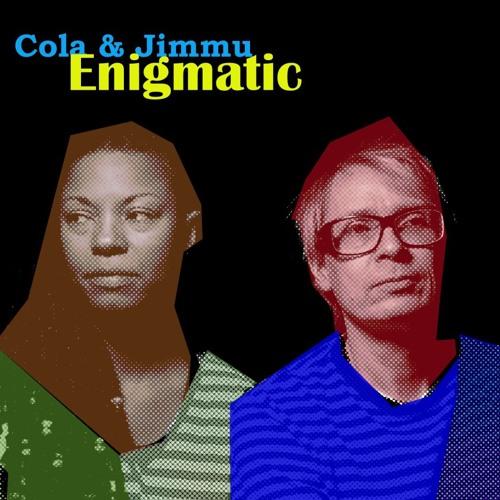 "Cola & Jimmu - ""Transcend Our Love"""