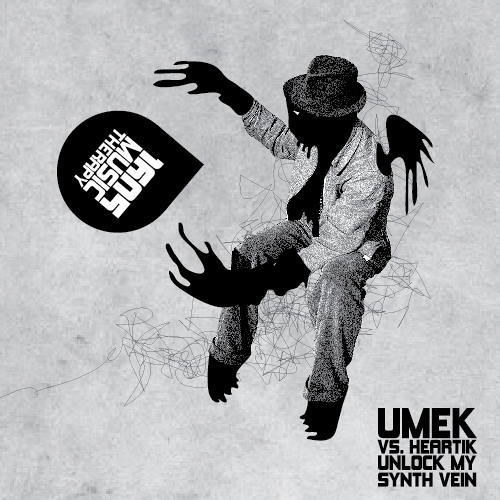 UMEK vs. Heartik - Unlock My Synth Vein (Original Mix) [1605]