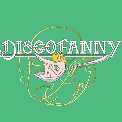 Disco Fanny Love Eggs