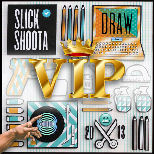 Draw VIP