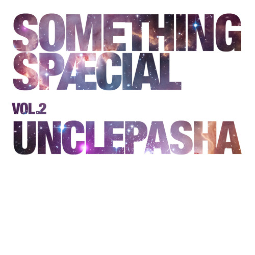 SOMETHING SPÆCIAL Vol.2 by unclepasha