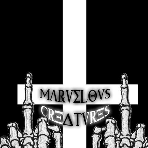 Marvelous Creatures (Under My Skull)